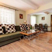 Apartament 1 Willa LUBICZ - Krynica-Zdrój
