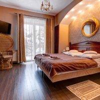 Apartament 2 Willa LUBICZ - Krynica-Zdrój