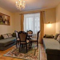 Apartament 4 Willa LUBICZ - Krynica-Zdrój